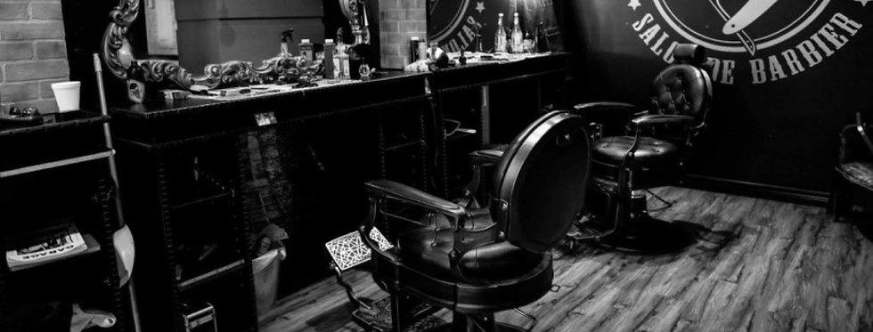 chaises de barbier