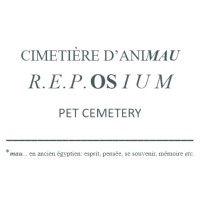 logo de R.E.P. OSIUM