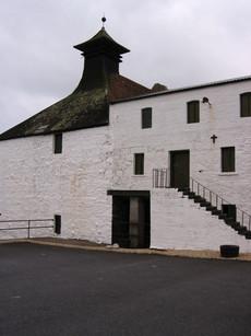 Ardbeg Distillery, Scotland, UK (2005)