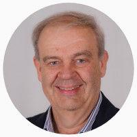 Peter Monkhouse's LinkedIn profile