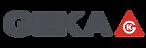 GEKA Steelworking logo