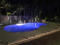 Fencing pool glass Pelican Waters