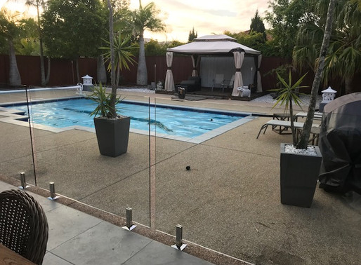 Pool Fencing Caloundra Aura and Pelican Waters