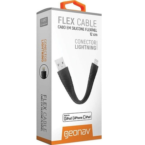 Flex Cable Lightning 12 cm