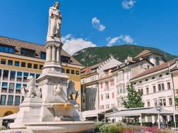 piazza walter