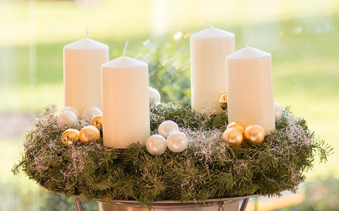 Christmas Traditions in South Tyrol