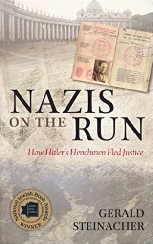Nazis on the Run