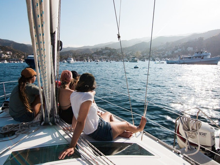 Come Aboard Beauty and History in San Diego's 80-Foot Yacht, Tatoosh