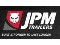JPM trailers Home forestry