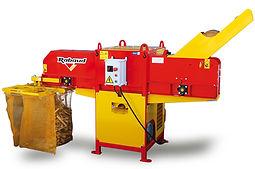 Rabaud xyloflam kindling machine for sale