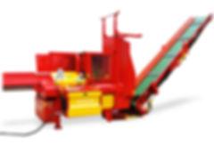 Rabaud xylog 420 firewood processor, firewood processor, woodfuel, RHI, biomass, home foresry firewwod processor