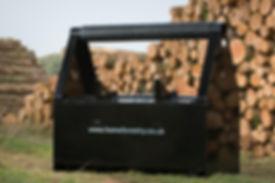 Workbox 2000 grab bar