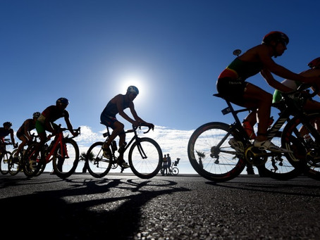 Major acquisition: IRONMAN snaps up Lagardère Sports endurance division