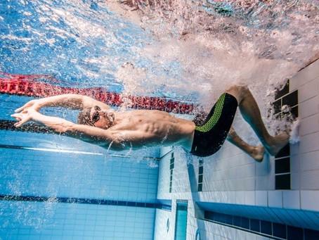Big splash in swim-related markets: HEAD acquires Zoggs