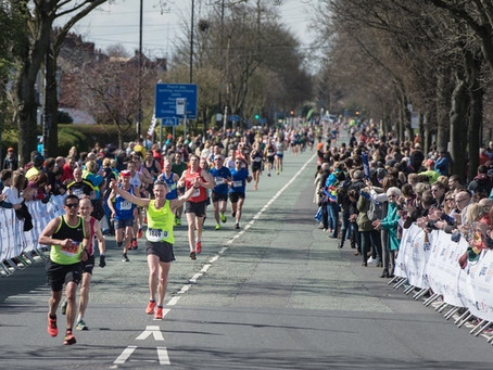 Expanding to the masses: Human Race acquires Xtra Mile Events