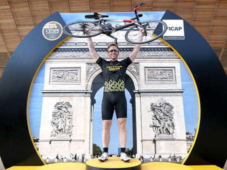 Human Race acquired by Tour de France organiser A.S.O