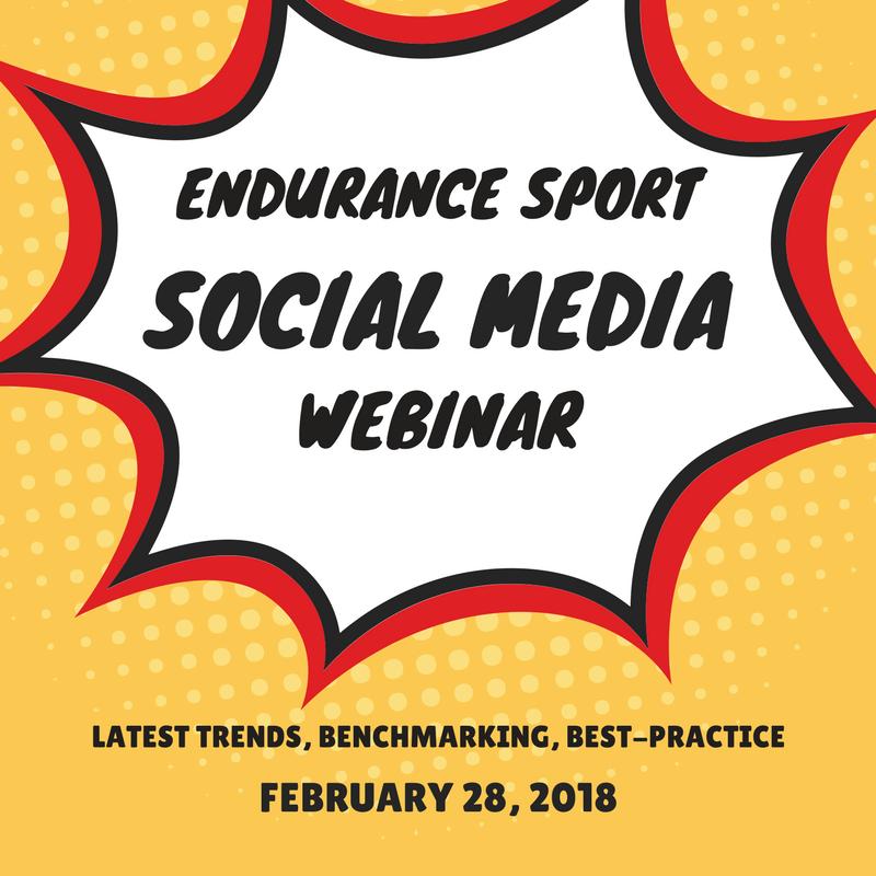Endurance Social Media Webinar