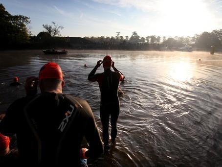 Triathlon Industry Association: fifth annual multisport athlete survey