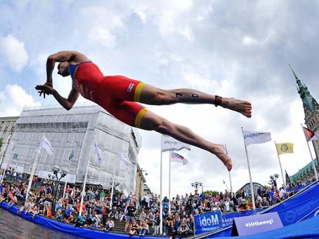 Triathlon Mixed Relays confirmed for Tokyo 2020 Olympics