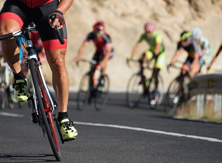 Competitor insights: how endurance sport brands are faring on social media