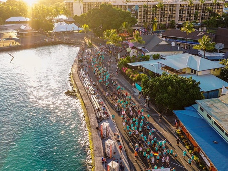 Cancellation of rescheduled IRONMAN World Championships