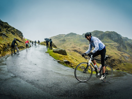And another deal! Human Race takes on the Fred Whitton Challenge