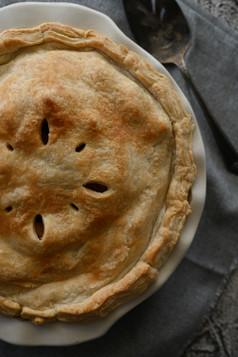 Apple Pie (above)