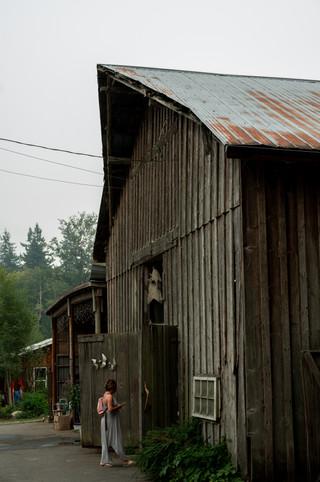 Kingfisher Farm Barn