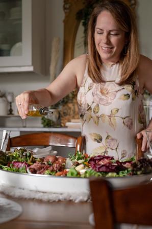 Alison Kent Home Kitchen