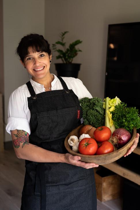 Chef Bella