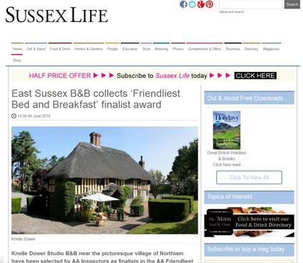 Sussex Life