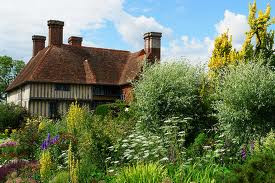 Behind the Scenes at Great Dixter