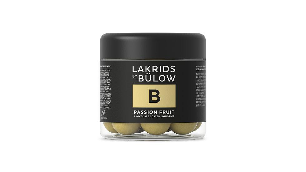 Lakrids von Bülow B / PASSION FRUIT