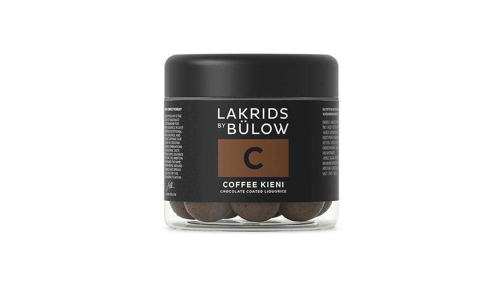 Lakrids von Bülow C /COFFEE KIENI