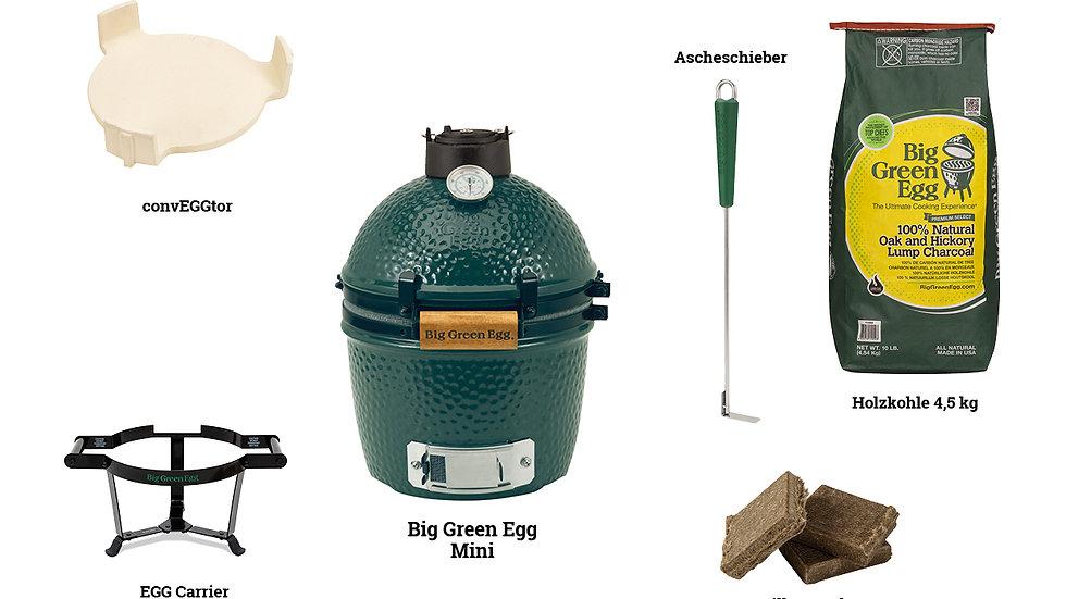 Big Green EGG Starter Paket Mini