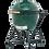 Thumbnail: Big Green Egg Starter Paket X-Large