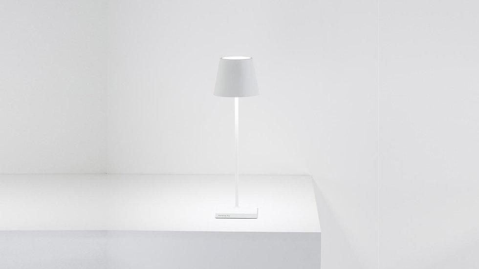 Poldina USB LED Tischleuchte mit Dimmer