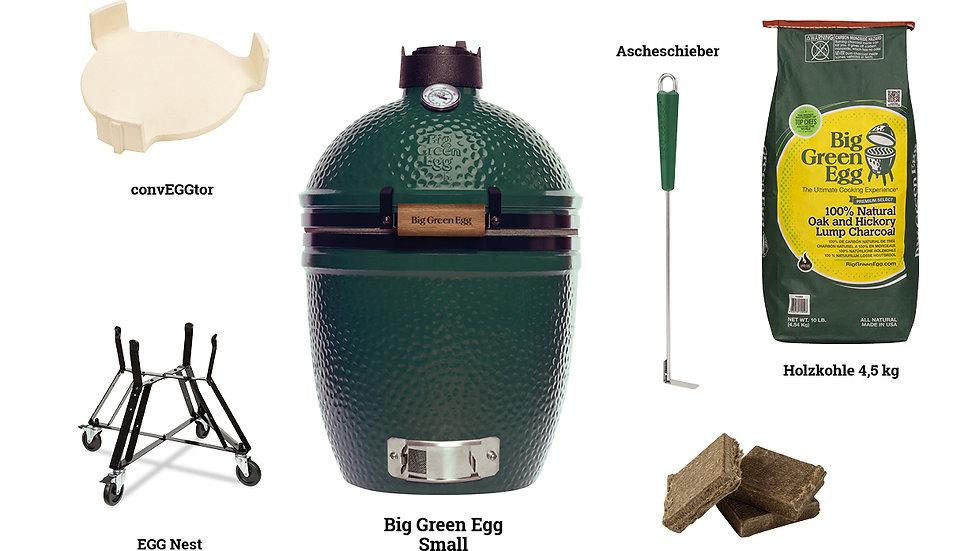 Big Green EGG Starter Paket S