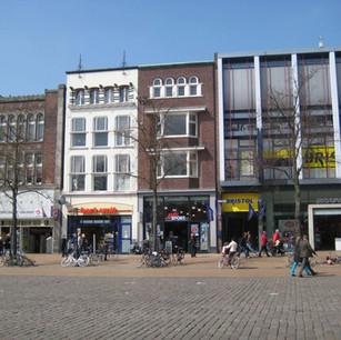 Vismarkt 29 te Groningen