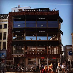 Vismarkt 1 te Groningen
