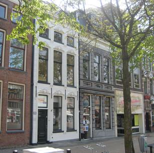 Vismarkt 46-48 te Groningen