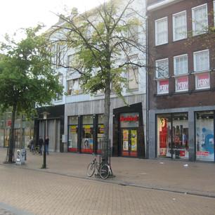 Vismarkt 15-17 te Groningen