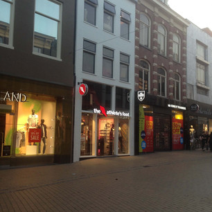 Grote Oord 6 te Arnhem