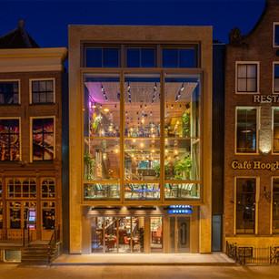 Grote Markt 41 te Groningen