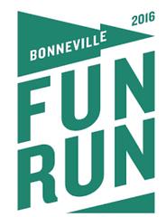 2016 Bonneville Fun Run