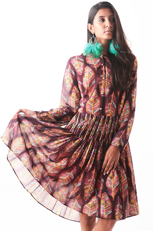 Avika Dress