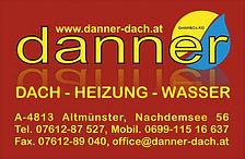 Dannder - Dach-Heizung-Wasser