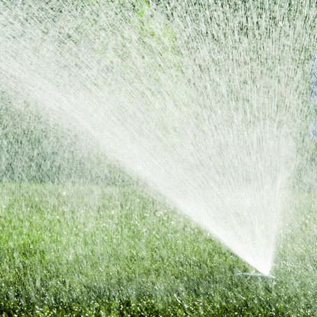 Winterizing Your Sprinkler System, when, why and how?
