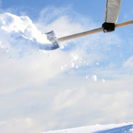 Winter Snow Removal Tips