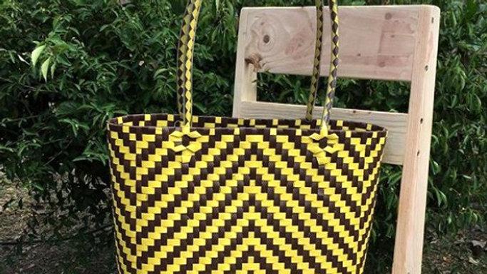 ELITE Anyaman Bag